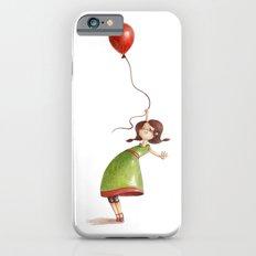 Greetings Slim Case iPhone 6s