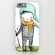 Pedro woodland people Slim Case iPhone 6s