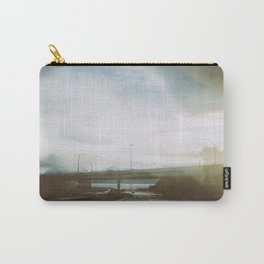 Leaving Anchorage Carry-All Pouch