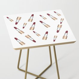 Lip Love Side Table