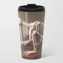 Roadkill Raccoon Articulation 1a Travel Mug