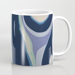 Paint Pour - Loopy Coffee Mug