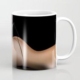 Wow Body Factor Coffee Mug