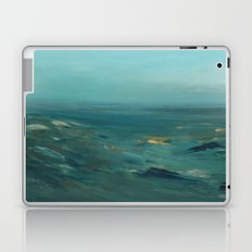 coastal impression Laptop & iPad Skin