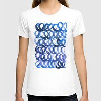 breaking T-shirts featuring Breaking the waves by Picomodi