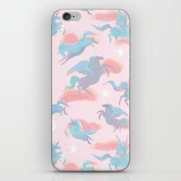Magic Ponies iPhone Skin