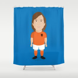 Johan Shower Curtain