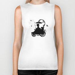 Magical Carriage Biker Tank