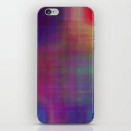 Wild#2 iPhone Skin