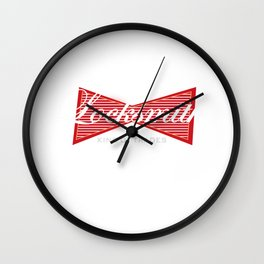 Funny Locksmith product King of Trades design Gift Wall Clock