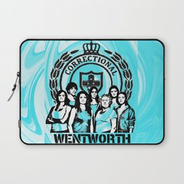 Wentworth Inmates Laptop Sleeve