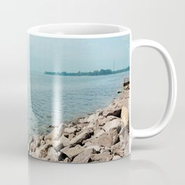 AFE Kew-Balmy Beach 7 Coffee Mug