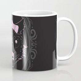 She-wolf Coffee Mug