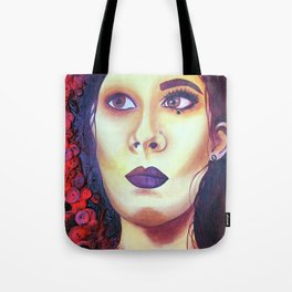 How You See The World Tote Bag