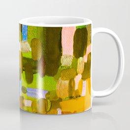 Cave Front Seat Coffee Mug