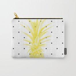 Golden Fruit Carry-All Pouch