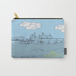Zissou Boat Carry-All Pouch