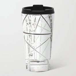London 06 Travel Mug