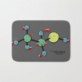 Molecular Bonding Bath Mat