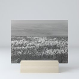 The Great Rockies Mini Art Print