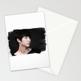 Leo - VIXX Stationery Cards