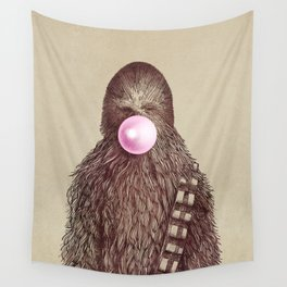 Big Chew Wall Tapestry