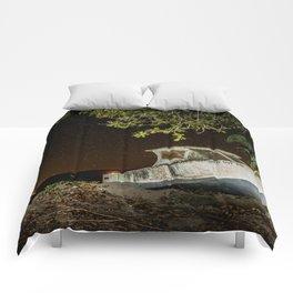 Wild Guy Comforters