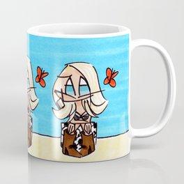 What Took You So Long? Coffee Mug