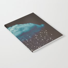 Let It Fall Notebook