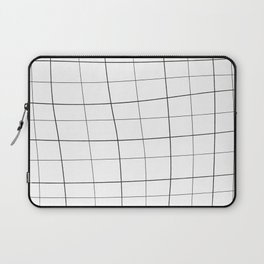MINIMAL GRID Laptop Sleeve