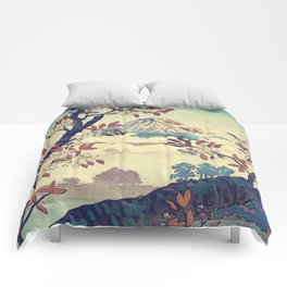 Suidi the Heights Comforters