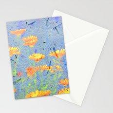 Calendula Paper Stationery Cards