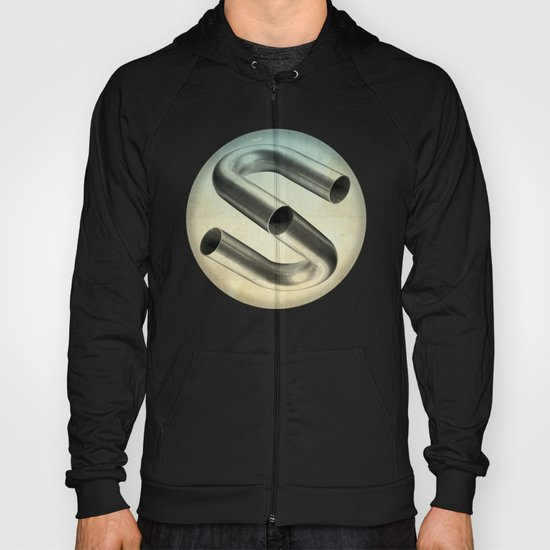 impossible tubes Hoody