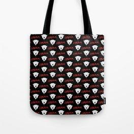 Deadpolar Tote Bag