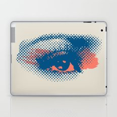 Heaven Is In Your Eyes Laptop & iPad Skin