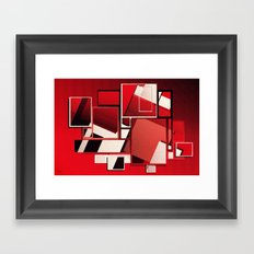 Digitalart Framed Art Print