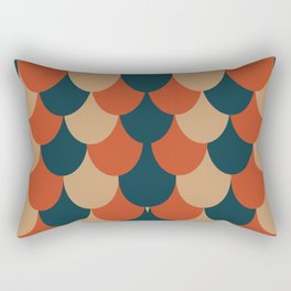 Multi-Drape Rectangular Pillow