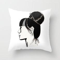 Françoise Throw Pillow