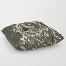 The Mangrove Tree Floor Pillow