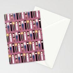 Fangirls Unite Stationery Cards