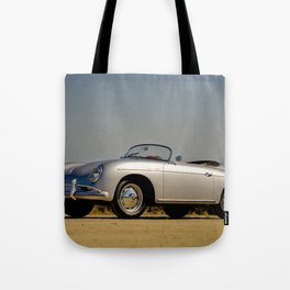 Porsche Speedster Tote Bag