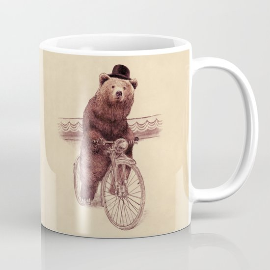 Barnabus Mug