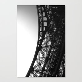 Graphique Canvas Print