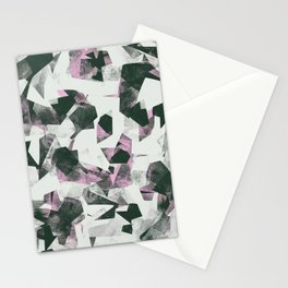 Camouflage XXXXII Stationery Cards