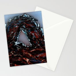 Crystal Arch Stationery Cards