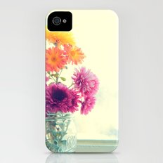 She'll Let You In II Slim Case iPhone (4, 4s)