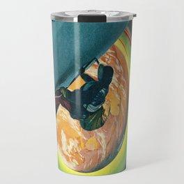Punto di atterraggio Travel Mug