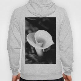 Cala Lilly Spiral Flower Hoody