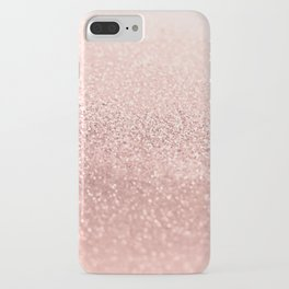 ROSEGOLD iPhone Case
