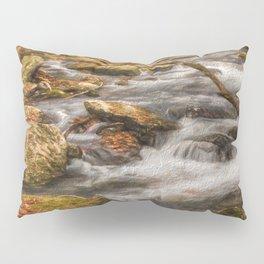 The Rush Pillow Sham